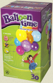 Balloon Time